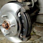 Замена тормозных дисков Хендай