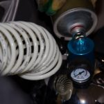 Замена тормозной жидкости Хендай